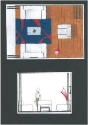 Coloured Plan