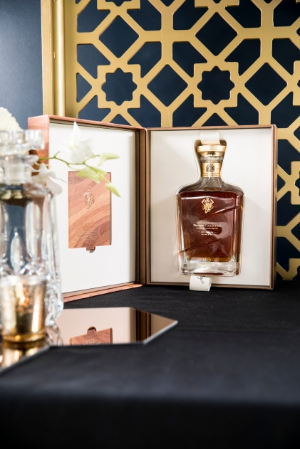 JOHN WALKER & SONS, the prestige collection from renowned whisky label Johnnie Walker, announced today the launch of their JOHN WALKER & SONS Private Collection 2017 Edition by Master Blender Jim Beveridge